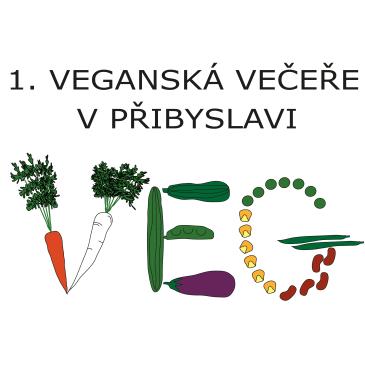 Veganská večeře 22. 2. 2015