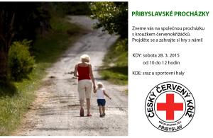 cck pribyslav_PRIBYSLAVSKÉ PROCHÁZKY