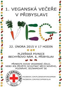 cck pribyslav_VEGANska vecere