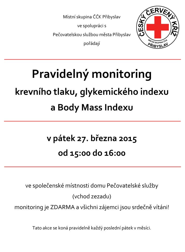 cck pribyslav_monitoring plakát brezen