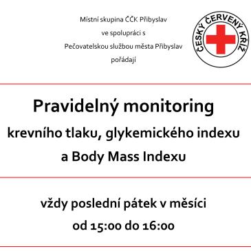 Pravidelný monitoring 29. 9. 2017