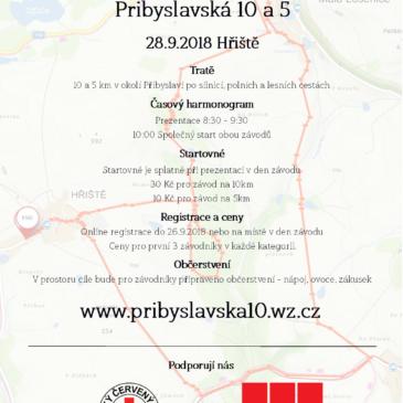 Přibyslavská 10 28. 9. 2018
