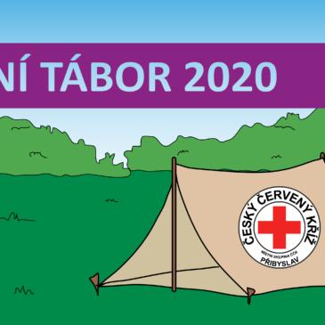 Aktuálně k táboru 2020