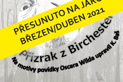 DIVADELNÍ PŘEDSTAVENÍ PRO DÁRCE KRVE BUDE PŘESUNUTO NA JARO 2021!