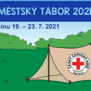 Letní příměstský tábor 2021